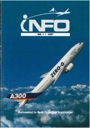 1 - Norsk Flytekniker Organisasjon
