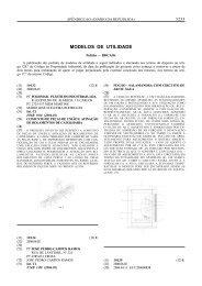 05 - Modelos de Utilidade - Pedidos e Outros actos