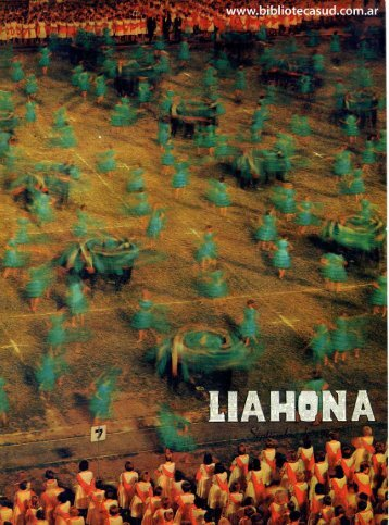 Liahona 1967 Septiembre - Cumorah.org