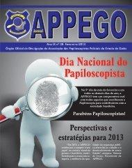 Jornal 28 (NOVO!!! Acesse Aqui!!!) - APPEGO