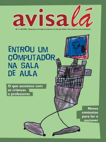 Revista Avisa-l. 14 ok - Avisala.org