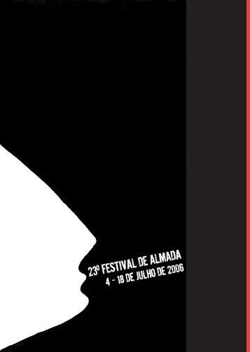 PROGRAMA do FESTIVAL 2006 em formato PDF - Companhia de ...