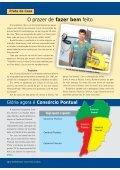 Jornal Março 2011 Ano 08 – Edição 51 - Transporte Coletivo Glória - Page 2