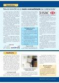 Jornal Março 2011 Ano 08 – Edição 51 - Transporte Coletivo Glória - Page 3