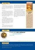 Jornal Março 2011 Ano 08 – Edição 51 - Transporte Coletivo Glória - Page 4