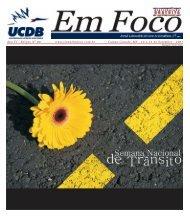 Ano VI - Edição Nº 88 www.jornalemfoco.com.br Campo ... - UCDB