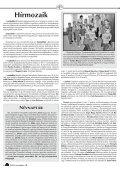 Független hetilap, Újvidék, 2010. november 18. XXI ... - Családi Kör - Page 6