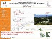 mitigazioni a verde e ingegneria naturalistica nel settore ... - catap
