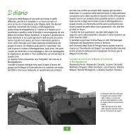 Il diario - Provincia di Terni