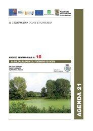 nucleo 15 bodri - Ecomuseo della Provincia di Cremona