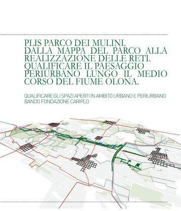 studio di fattibilità - Ecomuseo e Agenda 21 Parabiago