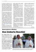 Notiziario della Comunità parrocchiale per il quartiere di Brembo ... - Page 5