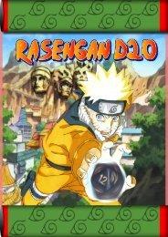 Il Manuale (9,71 Mb) - Rasengan D20