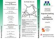 Flyer download - Duisburger Werkkiste