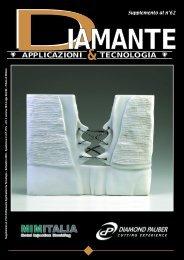 Diamante - Supplemento al n°62/10 - Gmassdiamante