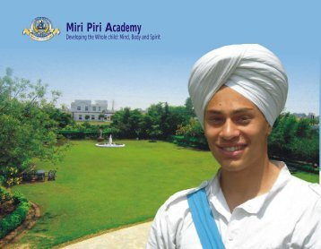Miri Piri Academy - UK Kundalini Yoga Teachers Association