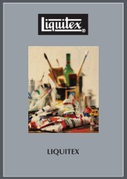 LIQUITEX - Artecolor - Belle Arti - Cornici - Hobby - Foggia