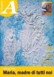 N. 5 - Maggio 2007 P oste Italiane S. p. A. - Parrocchia di Chiari
