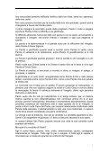 seconda lettera ai tessalonicesi - Parrocchia GOTTOLENGO - Page 7