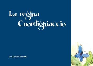 La regina Cuordighiaccio - Iperedizioni.It
