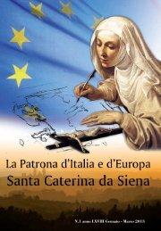 Il comunicare di Caterina da Siena alla Chiesa e - TwitDoc TwitDoc
