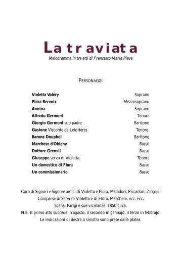 libretto Traviata (pdf)