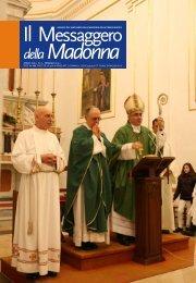 02 febbraio - Santuario Madonna delle Grazie