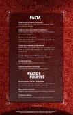 Y ENSALADAS ANTIPASTOS - Palace Resorts - Page 3