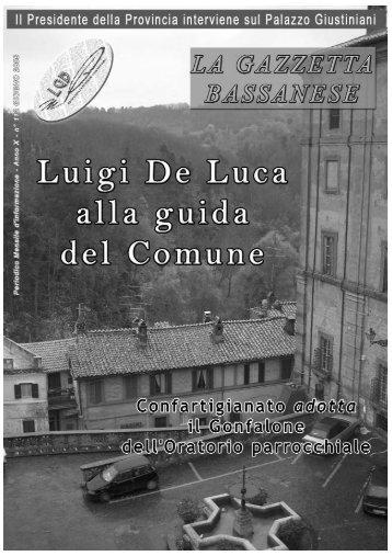 Bassano Romano (VT) - La Rocca