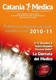 Novembre 2010 - Parole & Immagini