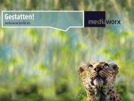 Agenturvorstellung mediaworx berlin AG