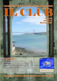 Numero 87 - Anno XV, Marzo/Aprile 2007 - Club Plein Air BdS
