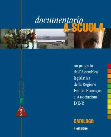 Documentario a Scuola - LaDamaSognatrice Produzioni ...