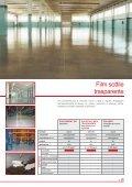RESINE pavimentazioni - mpm - Page 5