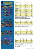 Прайс лист на материалы торговой марки Oikos - Page 5