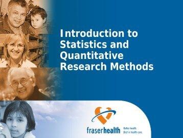 types of sampling methods in statistics pdf