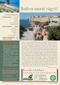 Autóbuszos társasutazások - Korzika Holidays - Page 2
