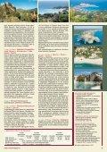 Autóbuszos társasutazások - Korzika Holidays - Page 5