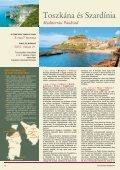 Autóbuszos társasutazások - Korzika Holidays - Page 6