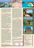 Autóbuszos társasutazások - Korzika Holidays - Page 7