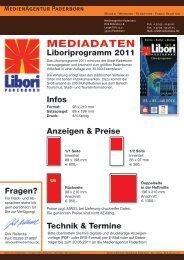 05293 932673 - Medienagentur Paderborn