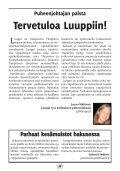 Vaihtoehtoinen Opinto-opas - Luuppi ry - Page 4