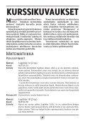 Vaihtoehtoinen Opinto-opas - Luuppi ry - Page 5