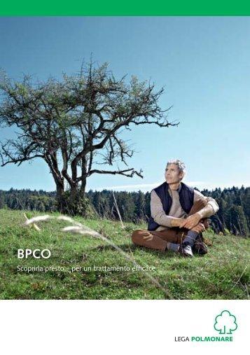 BPCO - Lungenliga