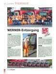 50 Jahre - Werner-entsorgt.de - Page 6