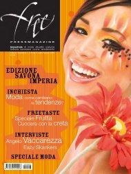 LUGLIO 2009_low.pdf - FreePress Magazine