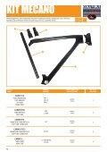 kit telaio e serie di tubi in fibra di carbonio carbon fiber ... - Columbus - Page 2