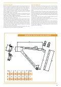 kit telaio e serie di tubi in fibra di carbonio carbon fiber ... - Columbus - Page 3