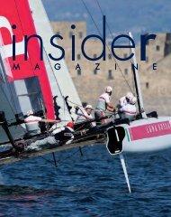 Maggio - Giugno 2013 - Insider Magazine