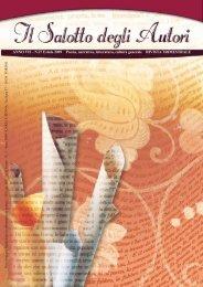 ANNO VII - Il Salotto degli Autori